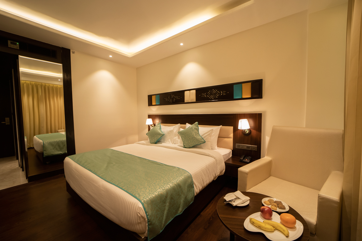 Premium Room DVIJ INN